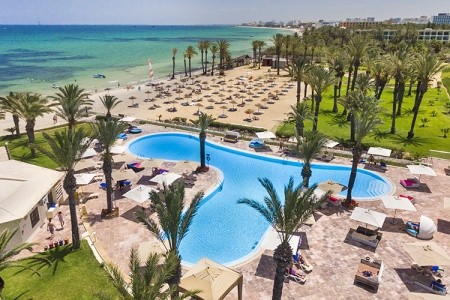 Magic Hotel Scheherazade – Sousse, Tunisko