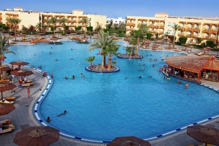 Desert Rose Resort – Hurghada, Egypt