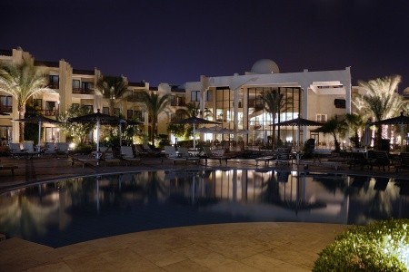 Grand Plaza  Hotel – Hurghada, Egypt