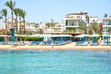 Minamark Beach Resort – Hurghada, Egypt