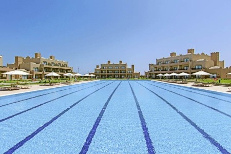 Club Calimera Akassia Swiss Resort – Marsa Alam, Egypt