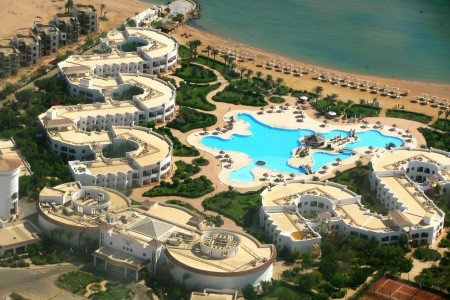 Grand Seas Hostmark – Hurghada, Egypt