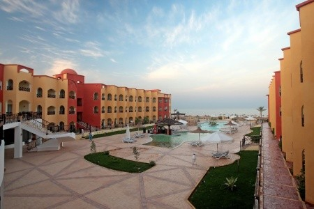 Moon Resort (Ex Fam) – Marsa Alam, Egypt