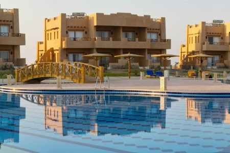 Laguna Beach Resort – Marsa Alam, Egypt