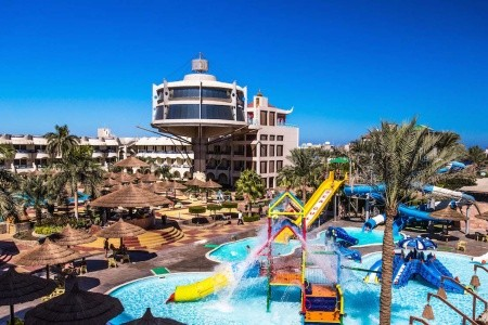 Seagull Resort – Hurghada, Egypt